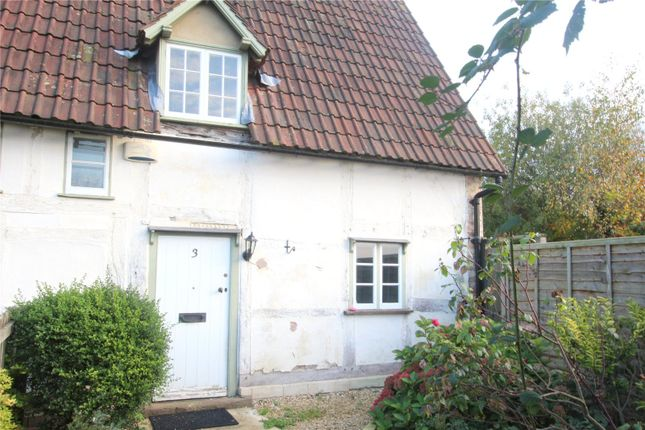Thumbnail End terrace house to rent in The Green, Hardwicke, Gloucester