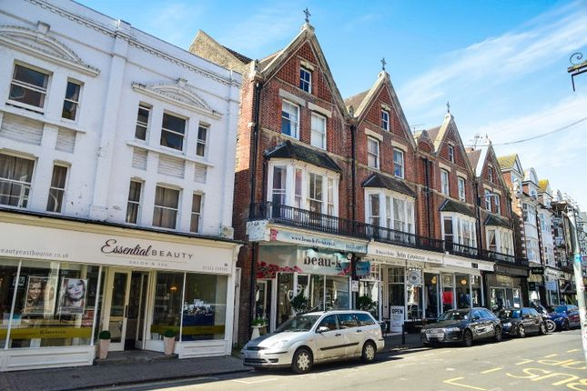 1 bed flat for sale in South Street, Eastbourne, East Sussex