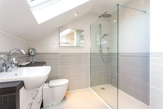 Shower Room of Chilbolton Avenue, Winchester, Hampshire SO22