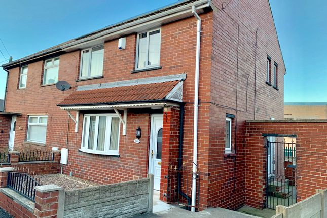 Thumbnail Property to rent in Bentley Close, Barnsley