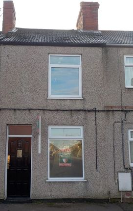 Thumbnail End terrace house to rent in Nesbit Street, Bolsover