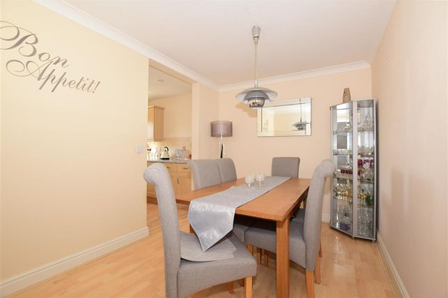 Dining Area of Tower View, Chartham, Canterbury, Kent CT4