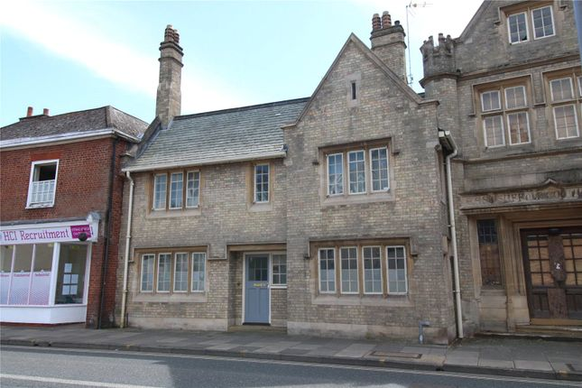 1 bed property to rent in St Helens Street, Ipswich IP4