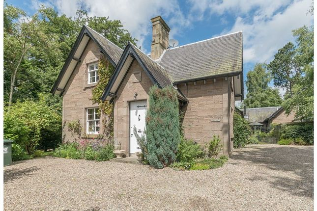 Thumbnail Detached house for sale in Bowerswell Road, Perth, Perthshire