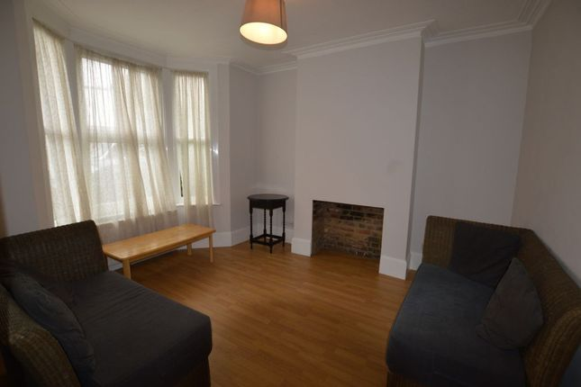 Thumbnail Terraced house to rent in Sturge Avenue, Walthamstow