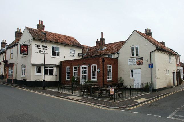 Pub/bar for sale in 41 Bridge Street, Fakenham