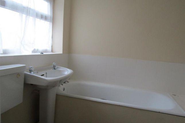 Bathroom of High Street, Gainsborough DN21