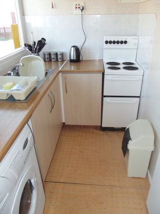 Kitchen of 117 Second Avenue, South Shore Holiday Village, Bridlington YO15