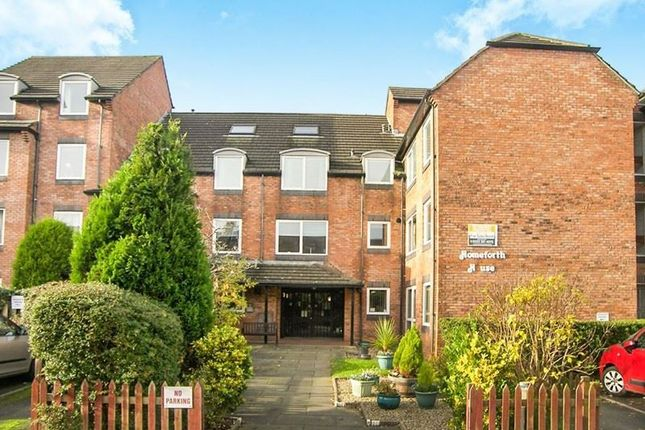 Thumbnail Flat to rent in High Street, Gosforth, Newcastle Upon Tyne