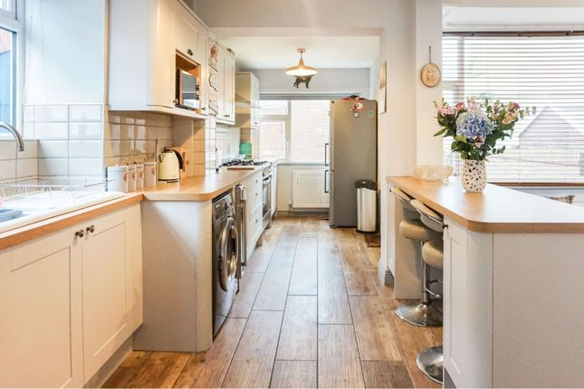 Thumbnail Semi-detached house for sale in Black Butts Lane, Barrow-In-Furness