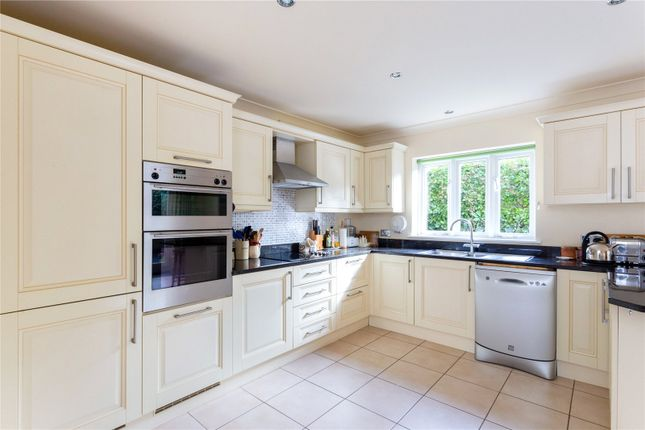 Kitchen of Albion Place, Winchester, Hampshire SO23