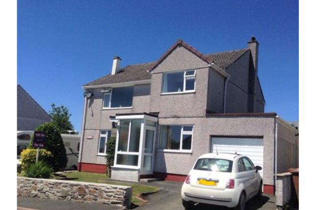 Thumbnail Detached house for sale in Pillaton, Saltash
