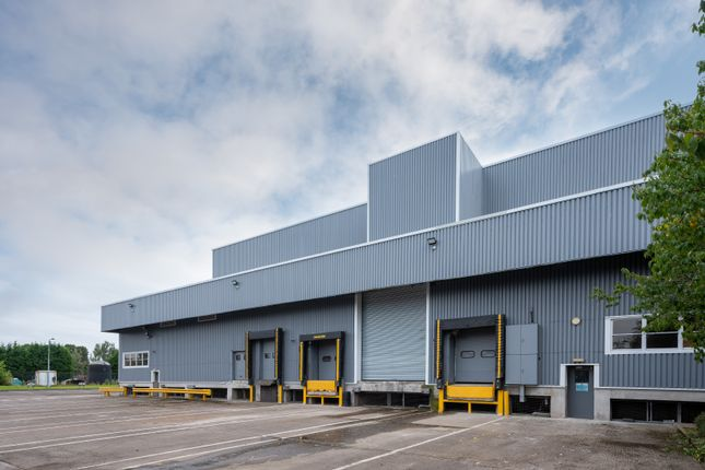 Thumbnail Industrial for sale in Inchinnan Road, Bellshill