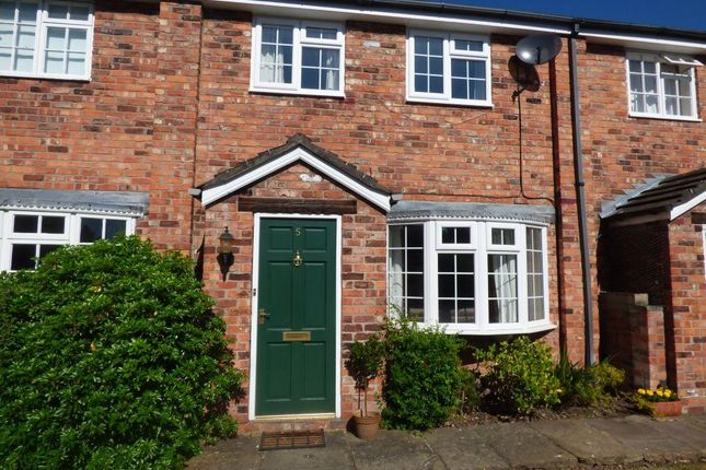 Thumbnail Terraced house to rent in 5 Oak Mews, Ws