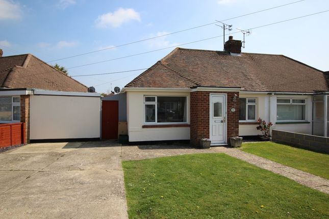 Thumbnail Bungalow for sale in Western Avenue, Polegate