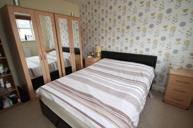Bedroom 1 of Jubilee Way, Todmorden OL14