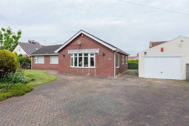 Thumbnail Detached bungalow for sale in Folder Lane, Sprotbrough, Doncaster