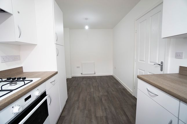 2 bedroom semi-detached house for sale in Norsman Road, Wantage