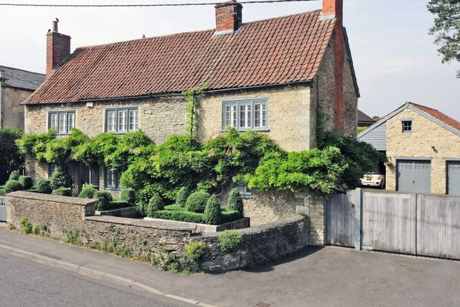 Thumbnail Cottage for sale in Hill Street, Hilperton