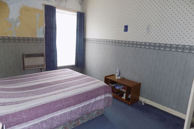 Bedroom One of James Street, Thornton, Bradford BD13