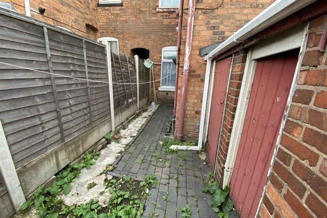 Garden Pic 3 of Westbourne Road, Handsworth, Birmingham B21