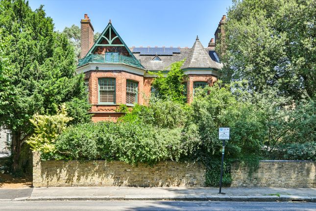Thumbnail Detached house for sale in Spencer Park, London
