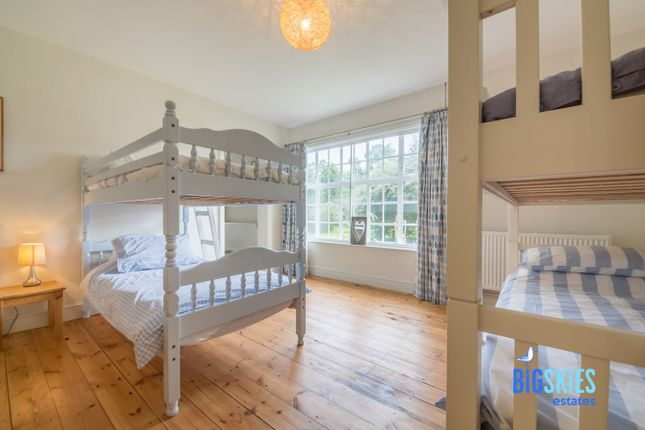 Bedroom 2 of Wells Road, Warham NR23