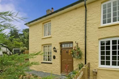 Thumbnail Cottage for sale in Builth Wells, Hay On Wye 14 Miles