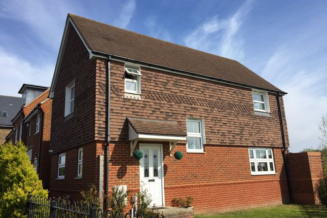 Thumbnail Property to rent in Merlin Way, Bracknell
