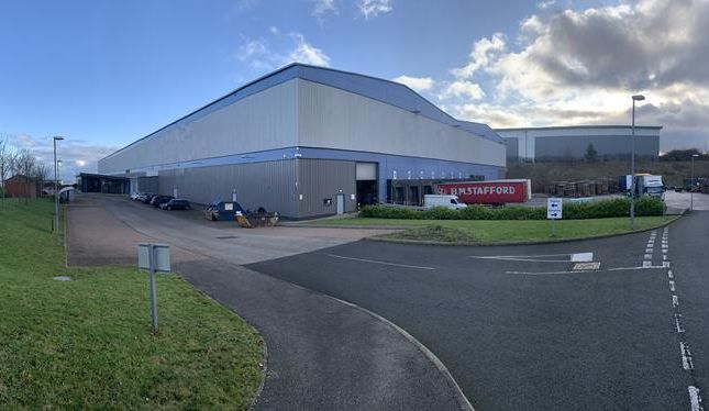 Photo 13 of Foxcover Distribution Park, Admiralty Way, Seaham, Durham SR7