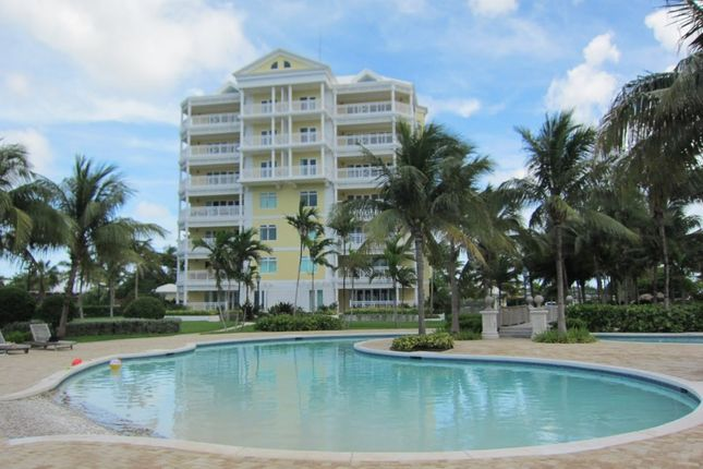 3 bed apartment for sale in Bay Roc, Nassau, The Bahamas