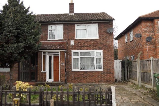 Bennetts Castle Lane, Dagenham, Essex RM8, London,
