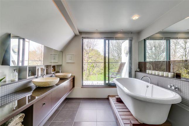Bathroom of Atalanta Street, Fulham, London SW6