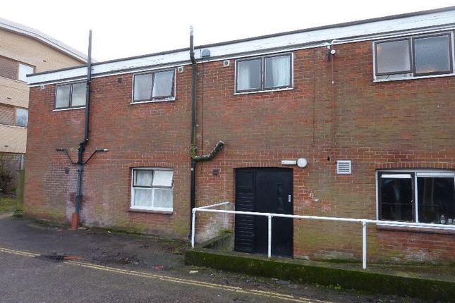 1 bed property to rent in Garage, 34B Globe Place, Norwich