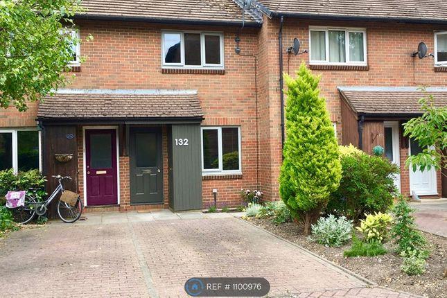 2 bed terraced house to rent in Adams Way, Alton GU34