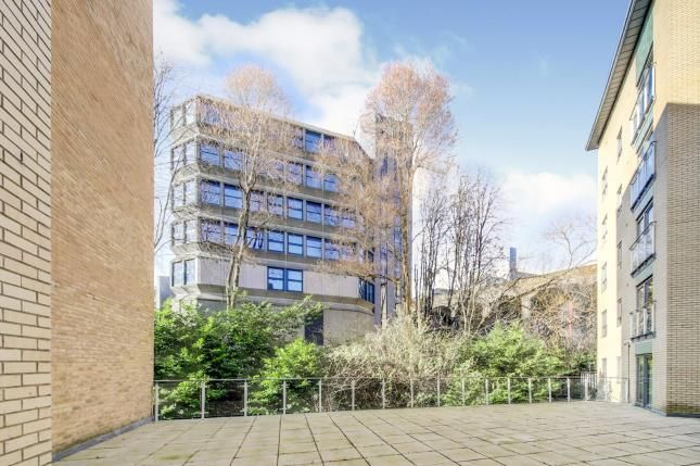 Thumbnail Flat for sale in Manor Chare Apartments, Newcastle Upon Tyne, Tyne And Wear, Tyne And Wear