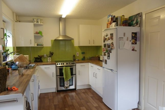 Thumbnail Semi-detached house to rent in Eagle Mill Close, Stroud
