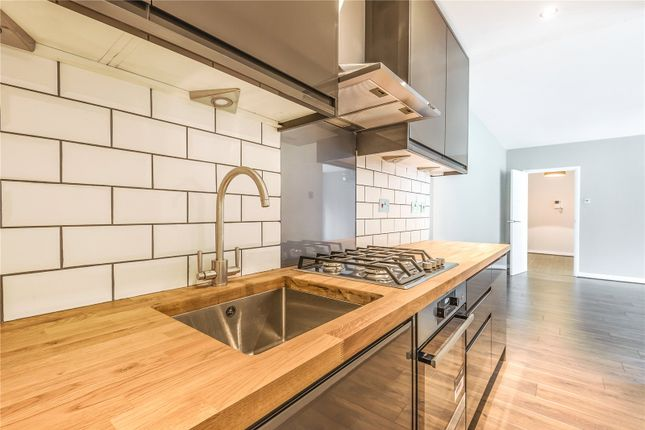 Thumbnail Flat for sale in Crescent Road, Crouch End, London