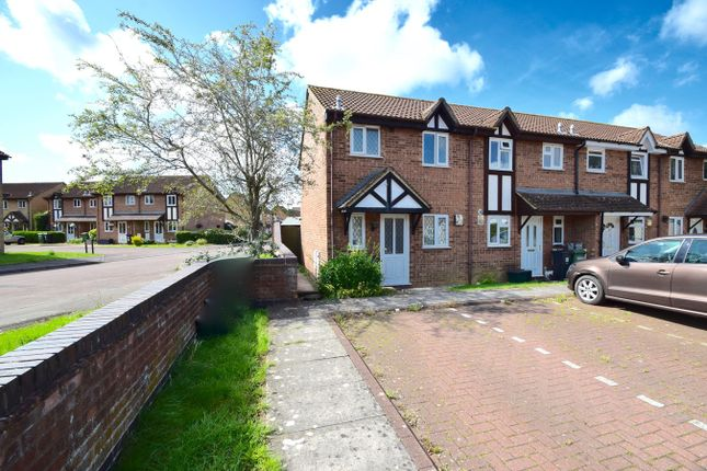 Home Orchard, Yate, Bristol BS37