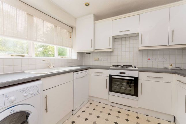 Thumbnail Terraced house for sale in Mayfly Close, Eastcote, Pinner