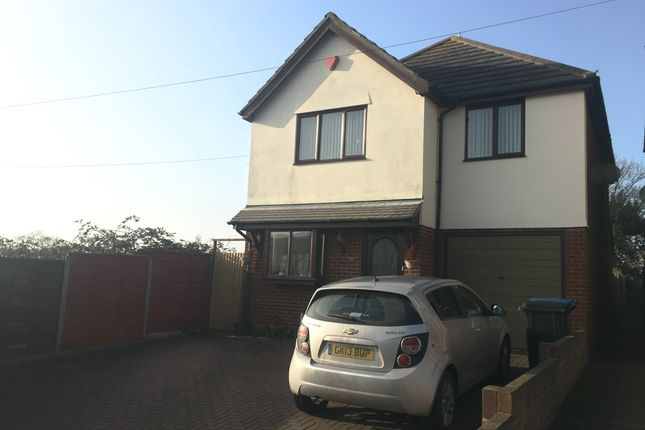 Thumbnail Detached house for sale in St Dunstans Road, Margate