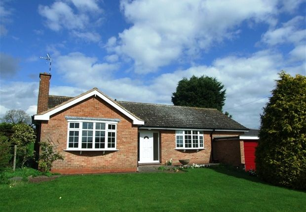 Thumbnail Detached house to rent in Shakenhurst Bungalow, Sheepy Road, Sibson