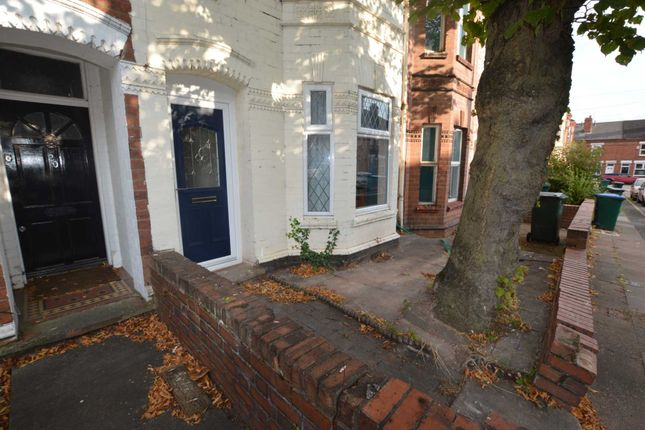 Thumbnail Terraced house to rent in Coventry University, Wren Street, Stoke, Coventry, West Midlands