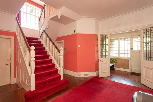 Thumbnail Detached house for sale in Vanbrugh Fields, London