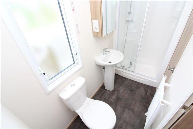 Shower Room of Cartford Lane, Preston PR3