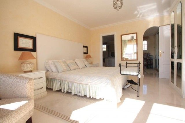 Master Bedroom of Spain, Málaga, Mijas, Mijas Golf