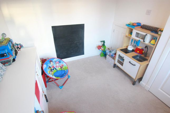 Playroom/Sitting Room