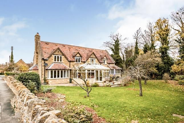 5 bed detached house for sale in Weston-Subedge, Chipping Campden GL55