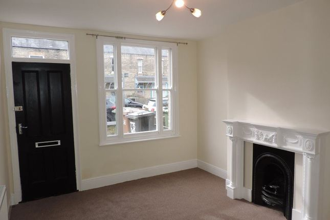 Thumbnail Terraced house to rent in All Saints Road, Peterborough
