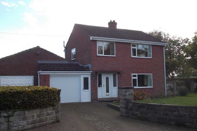 Thumbnail Detached house for sale in Meadow Drive, Scruton